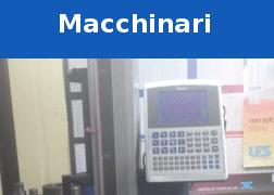 Macchinari