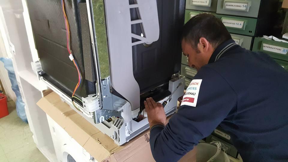 assistenza elettrodomestici