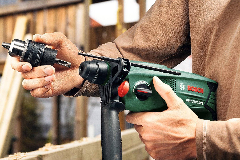 Assistenza elettroutensili Bosch