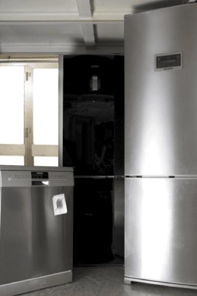vendita frigoriferi palermo