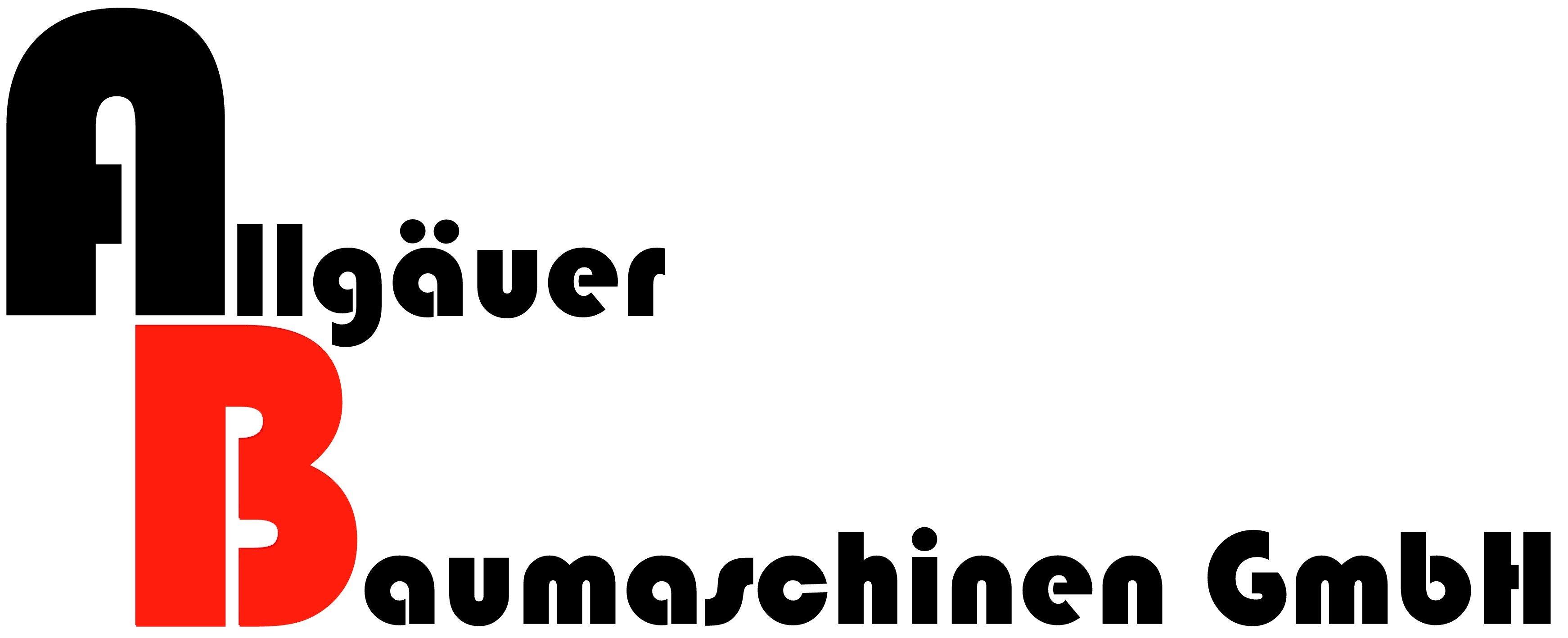 Allgäuer Baumaschinen GmbH