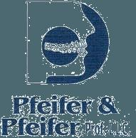 Pfeifer & Pfeifer logo