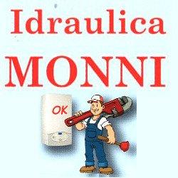 Idraulica Monni Pronto Intervento Idraulico - Logo