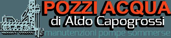 Pozzi Acqua di Aldo Capogrossi