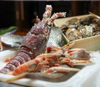 gastronomia, piatti tipici, piatti di mare