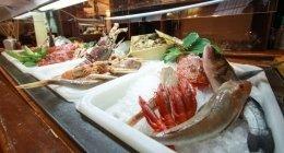 pesce azzurro, specialità primi, cucina di mare