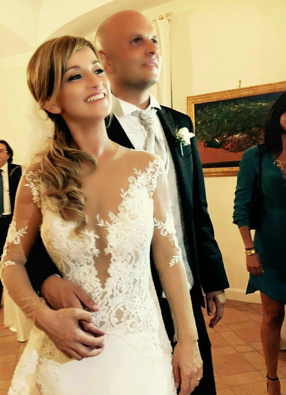 Trucco sposa Cosenza