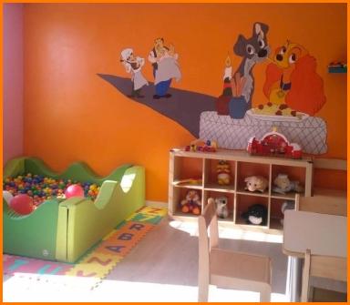 organizzazione di feste, servizi per l'infanzia, baby sitter