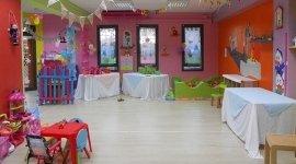 organizzazione feste di compleanno, organizzazione feste per bambini, spazio giochi