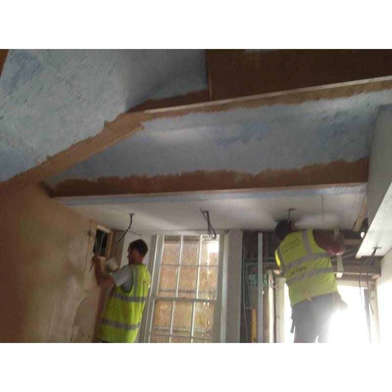 property refurbishment