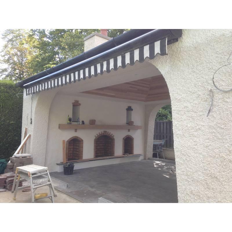 property exteriors painting