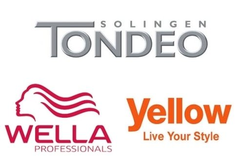 Tondeo Solingen, Wella Professionals, Yellow Live Your Style