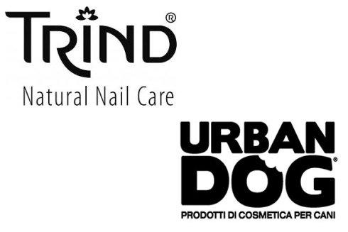 Trind Natural Nail Care, Urban Dog