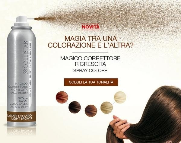 correttore spray