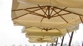 tende da giardino