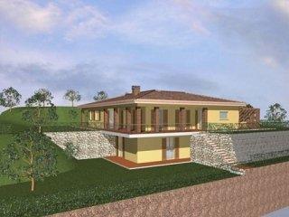 progetto terratetto