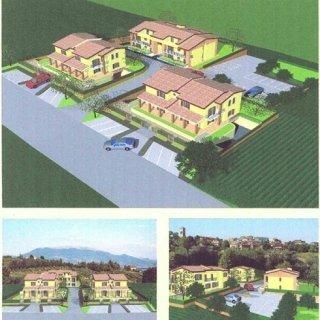 progetto edifici plurifamiliari