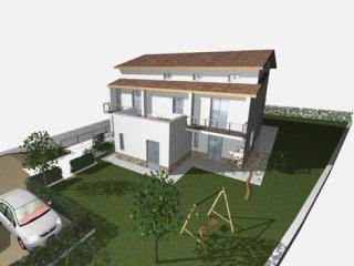 ampliamento edificio