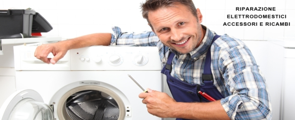 riparazione elettrodomestici