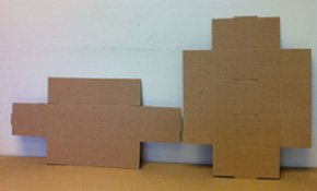 Box manufacturer - Belfast, Northern Ireland, Ulster - Box-It - Boxes