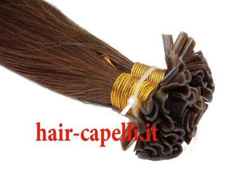 capelli veri per parrucca