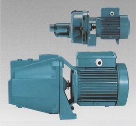 Pumps installed by experts