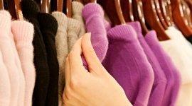 capi di tendenza, moda femminile, maglieria in cachemire