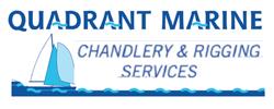 Quadrand Marine  logo