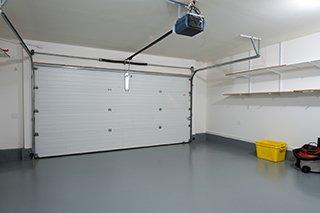 Commercial Garage Doors Little Rock