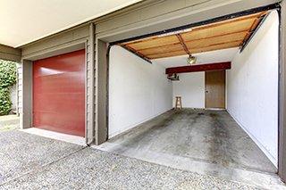 Commercial Garage Door North Little Rock