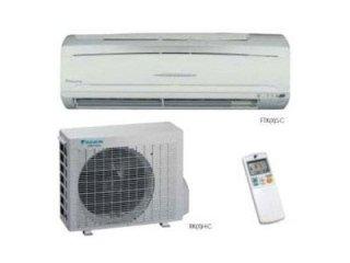 condizionatori d'aria con unità esterna
