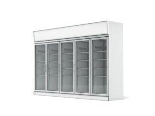 armadi refrigerati espositori