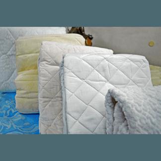 pila di materassi
