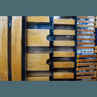 rete in legno vendita