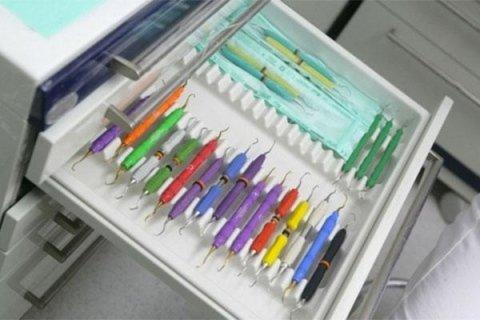 cure dentarie