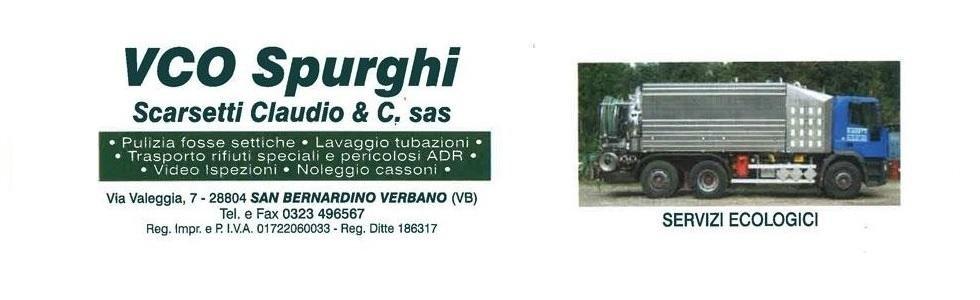 VCO Spurghi
