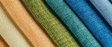 cotone, materiale per tessitura, tessuti