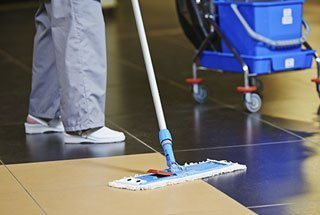 Commercial Cleaning Midland, TX