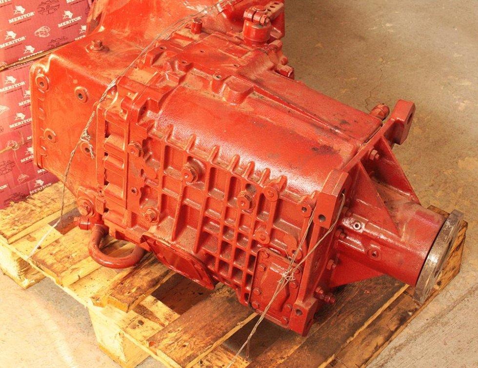 ricambi motori industriali