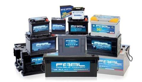 Batterie Faal