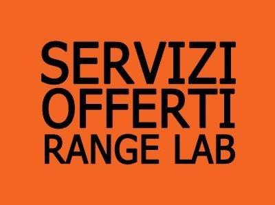 servizi range lab