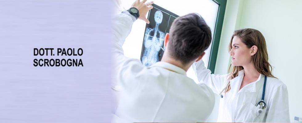 Medico specialistico malattie apparato respiratorio