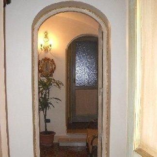 Porta della camera