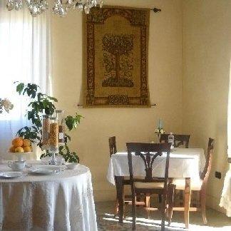 Sala per le colazioni