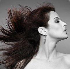 Haircare with heena