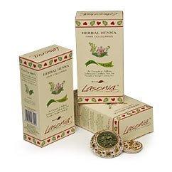 Natural hair products of Lasonia