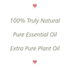 Pure essential oil extract