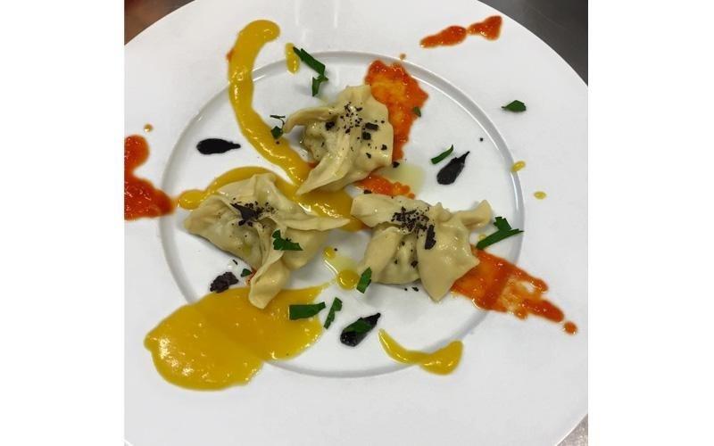 Cucina a base di pesce Ameglia