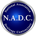 N.A.D.C logo