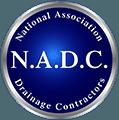 N.A.D.C. Logo